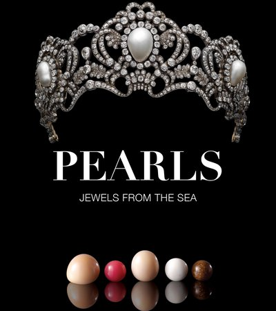 Book cover for Pearls