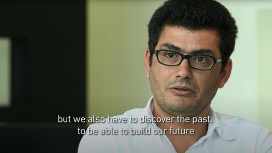 Thumbnail of Hatem Arrok's interview